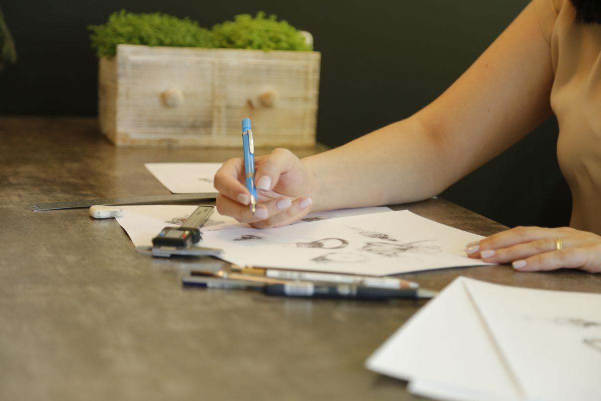sketching process (2)